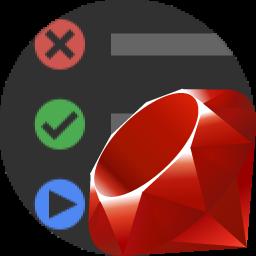 Ruby Test Explorer